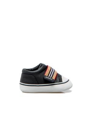 Burberry Burberry alan new born shoes