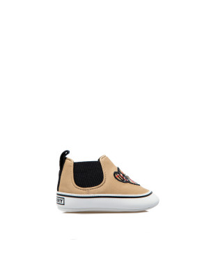 Burberry Burberry claire new born shoes