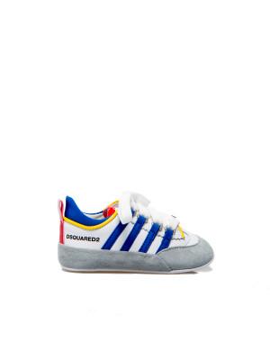 Dsquared2 Dsquared2 calzature bambini blue