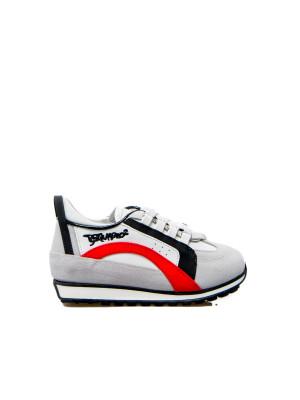 Dsquared2 Dsquared2 calzature bambini red