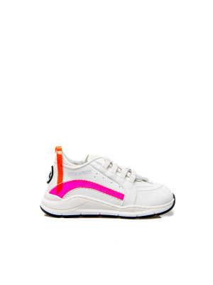 Dsquared2 Dsquared2 calzature bambini pink