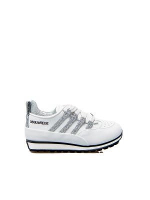 Dsquared2 Dsquared2 calzature bambini silver
