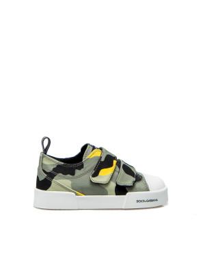 Dolce & Gabbana Dolce & Gabbana class sneaker