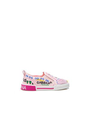 Dolce & Gabbana Dolce & Gabbana slip-ons