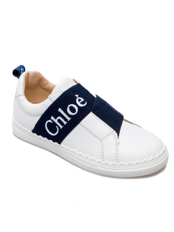 Chloe baskets iconic wit