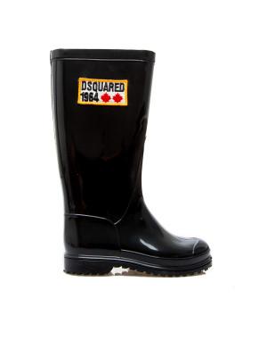 Dsquared2 Dsquared2 rain boots