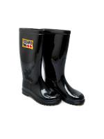 Dsquared2 rain boots zwart