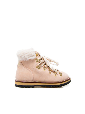 Moncler Moncler blanchette hiking boot