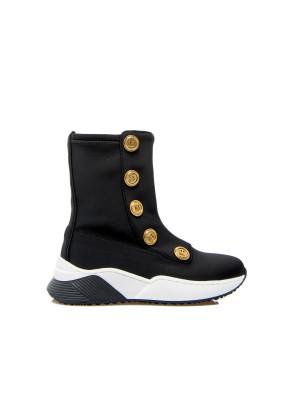 Balmain Balmain boots black