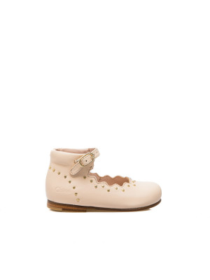 Chloe Chloe papillon boots