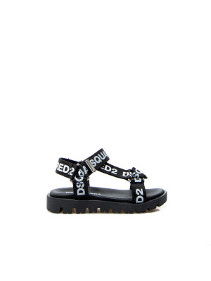 Dsquared2 straps sandal