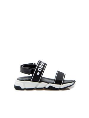 Dsquared2 Dsquared2 slingback sandal