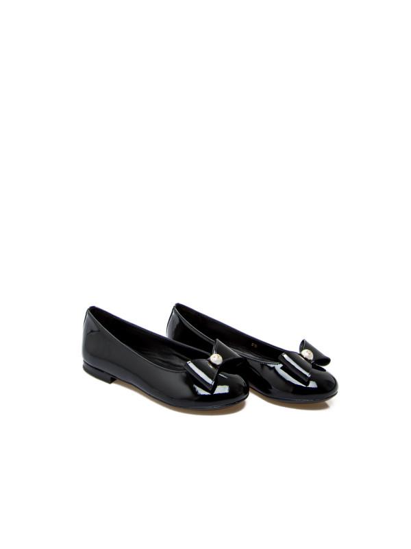 Dolce & Gabbana ballerinas zwart