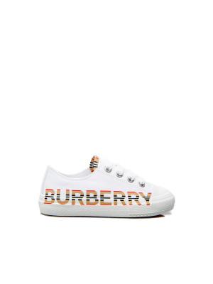 Burberry Burberry k1 mini larkhall white