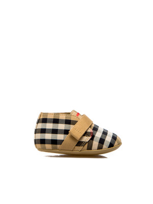 Burberry Burberry vintage check cotton
