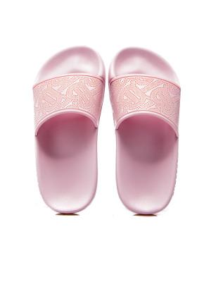 Burberry Burberry mini furley sandals