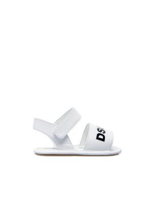 Dsquared2 Dsquared2 calzature bambini white