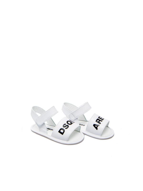 Dsquared2 calzature bambini wit