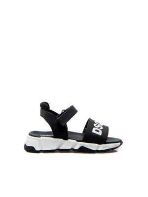 Dsquared2 Dsquared2 calzature bambini black