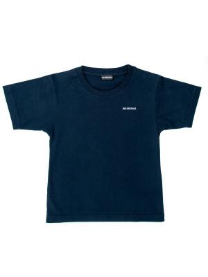 Balenciaga Balenciaga kids t-shirt