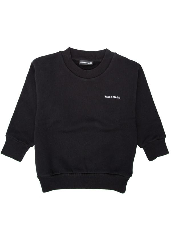 Balenciaga Sweater Zwart |