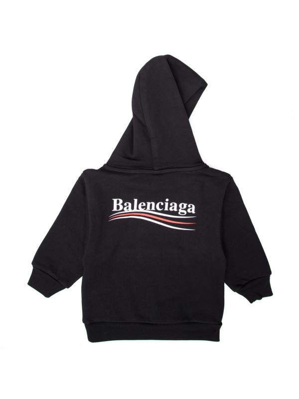 Balenciaga Sweater Black   Derodeloper.com