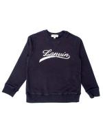 Lanvin sweater blauw