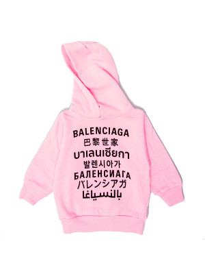 Balenciaga Balenciaga hoodie classic