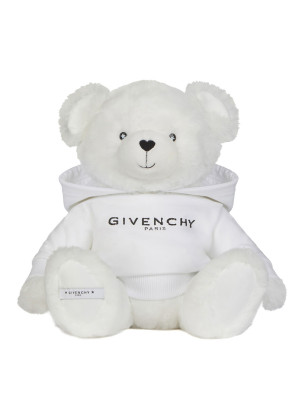 Givenchy Givenchy nounours + sweater