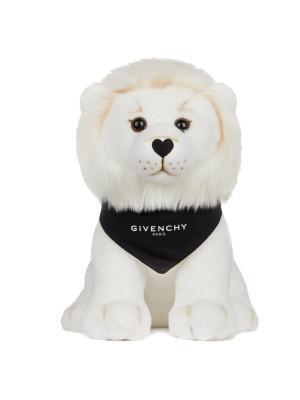 Givenchy Givenchy lion + bandana