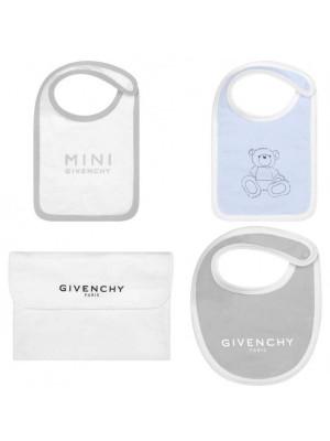 Givenchy Givenchy bibs