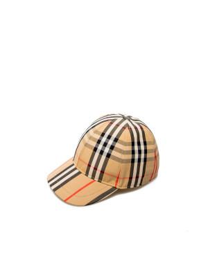 Burberry Burberry  kids baseball cap