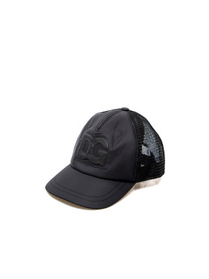 Dolce & Gabbana Dolce & Gabbana peaked cap