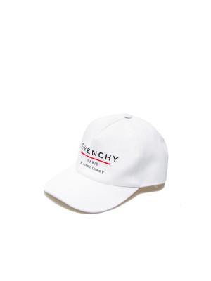 Givenchy Givenchy cap