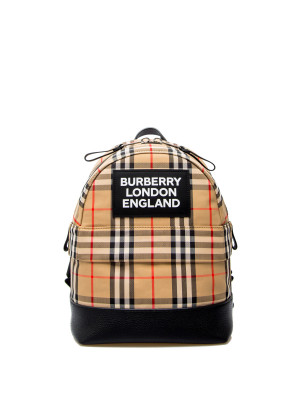 Burberry Burberry  vintage check backp