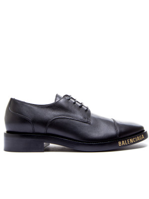Balenciaga leather shoe