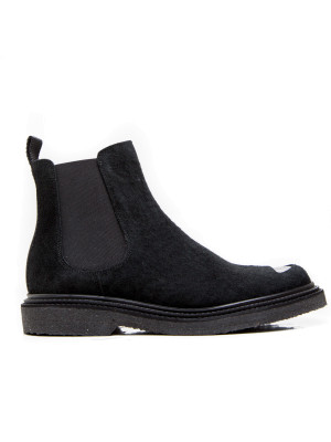 Work Chelsea Boot black 102-00048