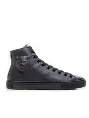 Gucci low boots black 102-00069