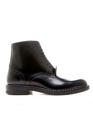 Boots black 102-00083