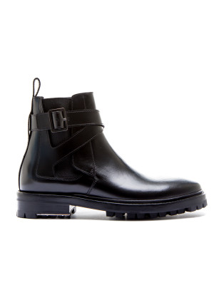 Lanvin chelsea boot black 102-00090