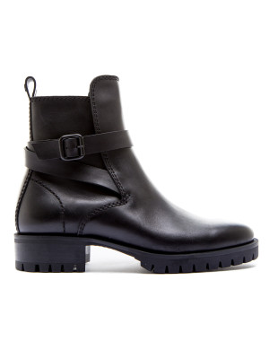 Dsquared2 boot black 102-00092