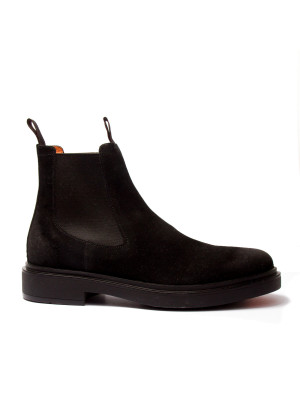 Santoni beatles black 102-00102