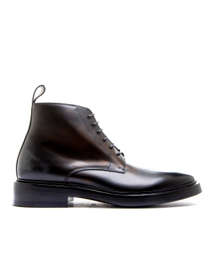 Balenciaga low boots black 102-00104