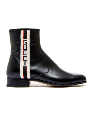Gucci low boots 102-00124