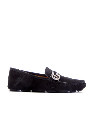 MOCCASINS QUEEN black 103-00172