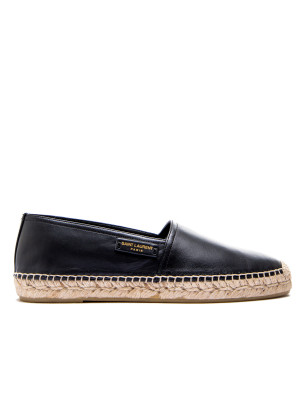Saint Laurent espadrille label esp 103-00211