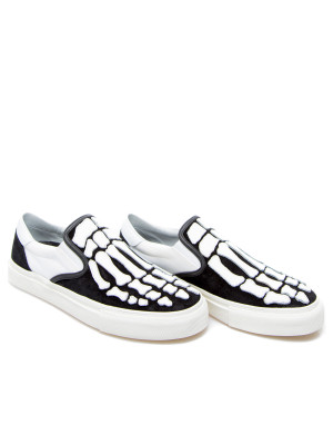 Amiri skel toe slip on 103-00253