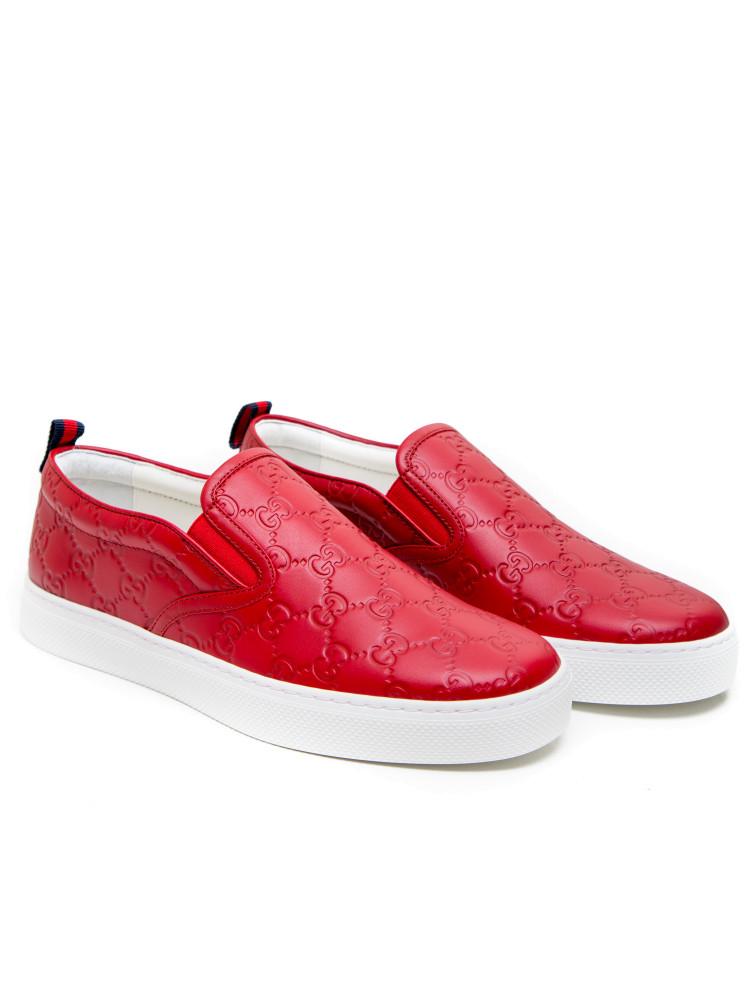 gucci sport shoes credomen