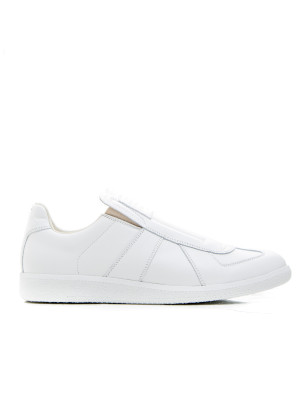 Slip On white 104-01640
