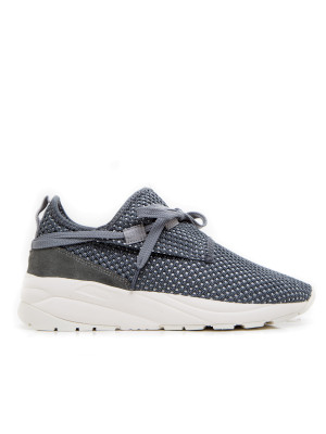 Casbia shoes william rbt grey 104-01654